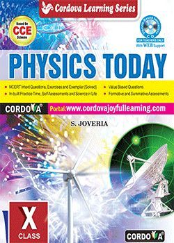 Physics Today- CCE