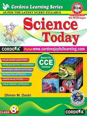 Science Today- CCE