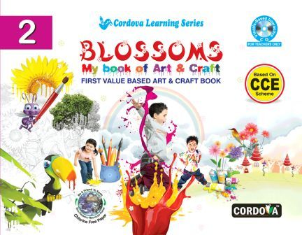 Blossoms Art Craft