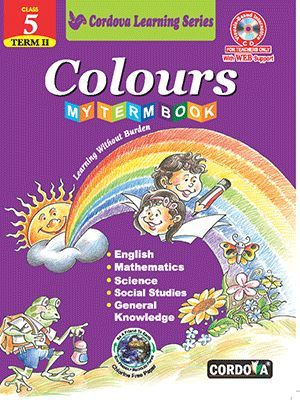 Colours My Term 2