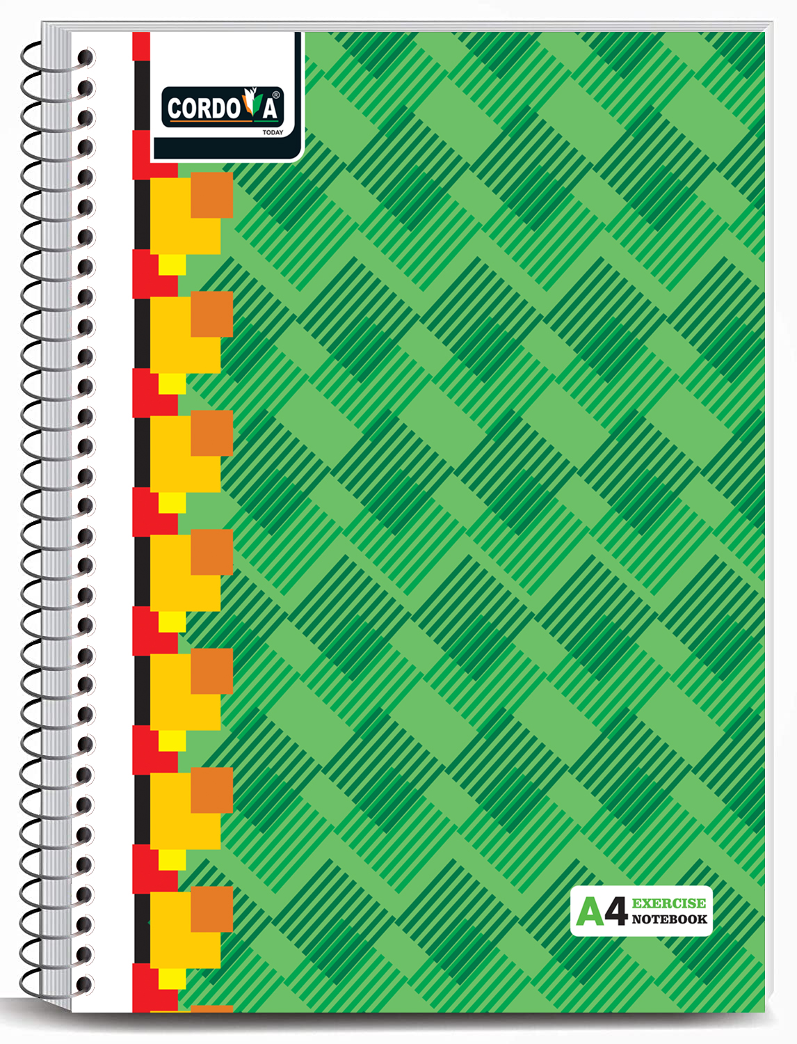 Project Sheet (A4)- 20 Sheet, Pack of 6, Total MRP-150 (10% Off)