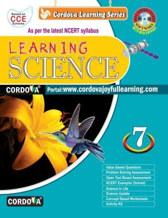 Learning Science-CCE