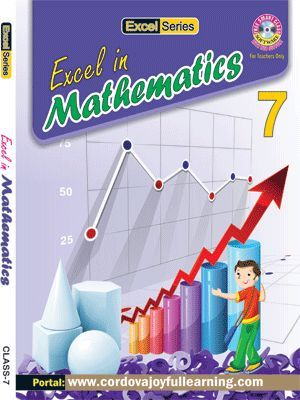 Excel in Mathematics