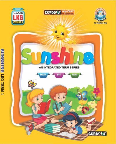 Sunshine Term Book-1