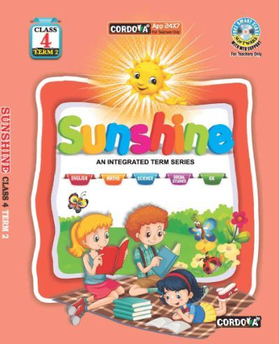 Sunshine Term Book-2