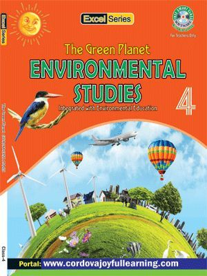 The Green Planet EVS