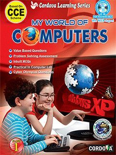 My World of Computer CCE