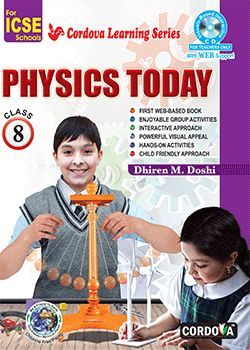 Physics Today- ICSE