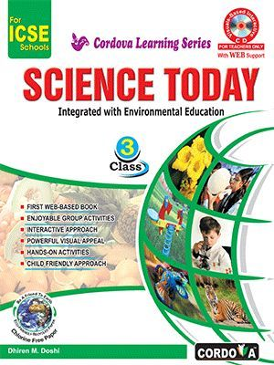 Science Today- ICSE