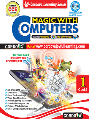Magic with Computer CCE