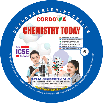 Chemistry Today- ICSE