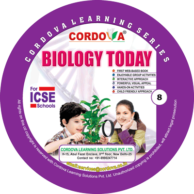 Biology Today- ICSE