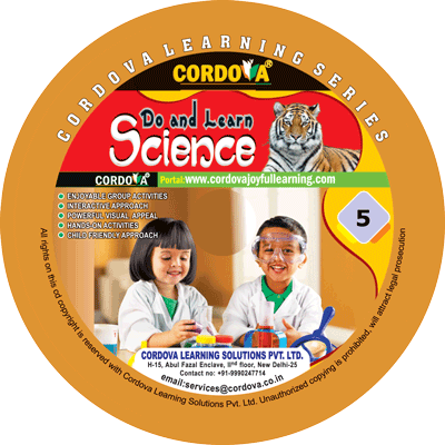 Do and Learn Science- ICSE
