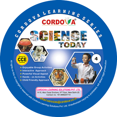 Science Today-CCE