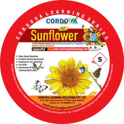 Sunflower English